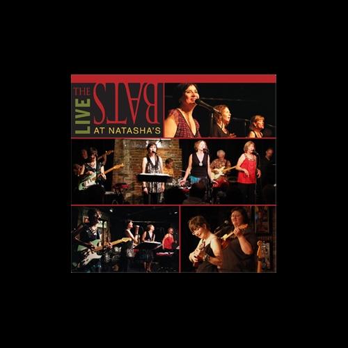 The bats - Live (2011)