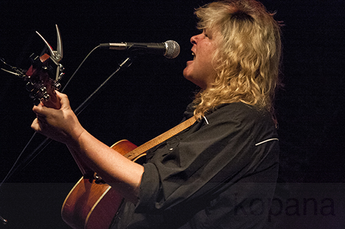 kiya heartwood, Lexington October 7, 2012