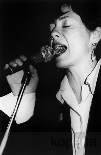 lou ann barton, Austin 1994