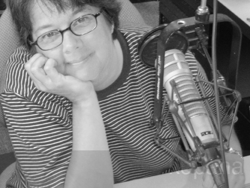radio personality, stacy yelton 2000