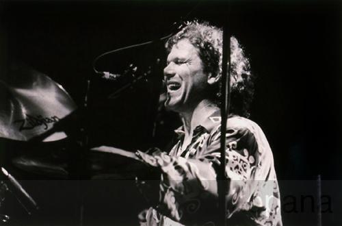 doyle bramhall, Austin 1994