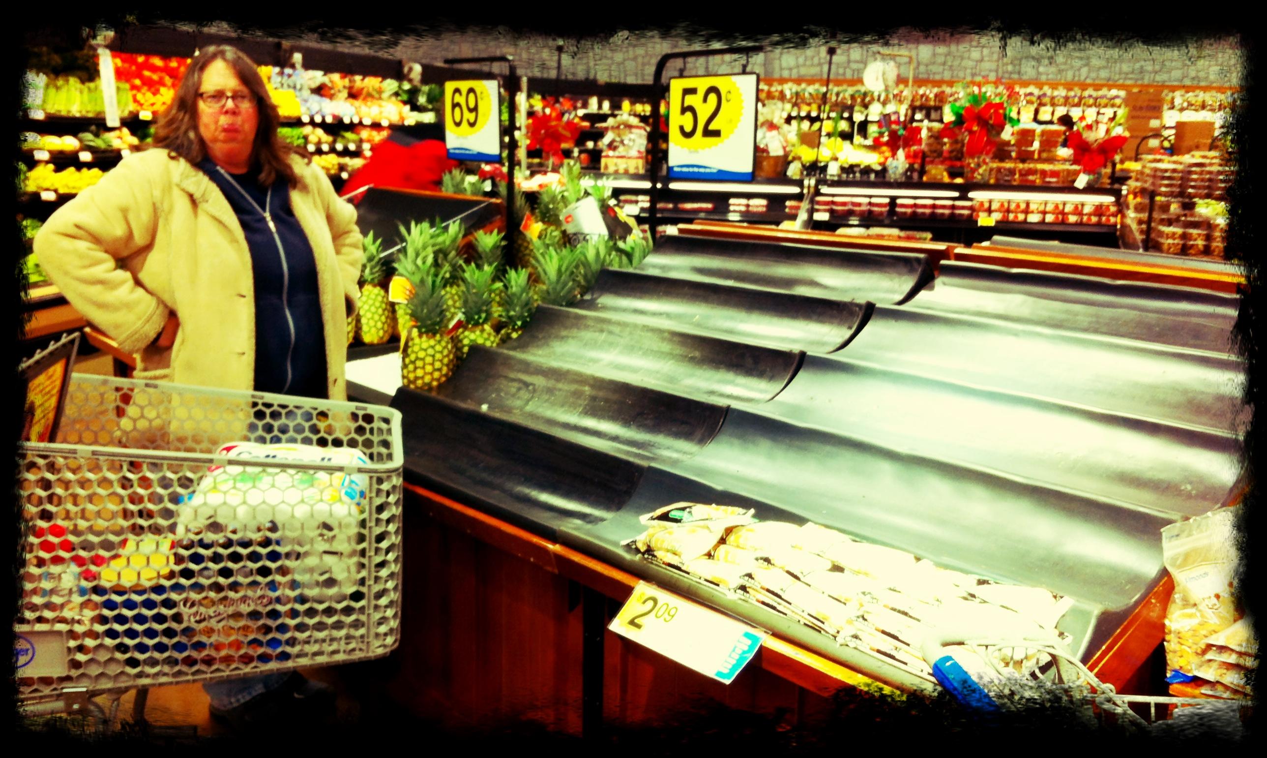 yes, we have no bananas (camera+)