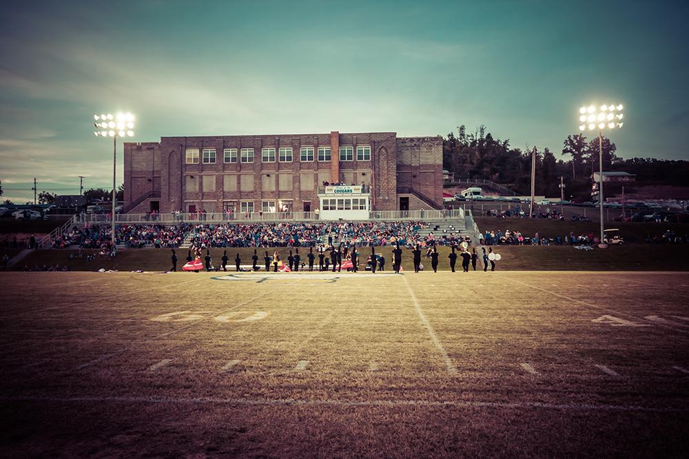 WPA High School