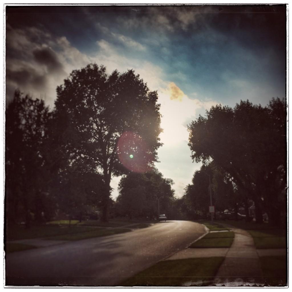 street henge (snapseed)