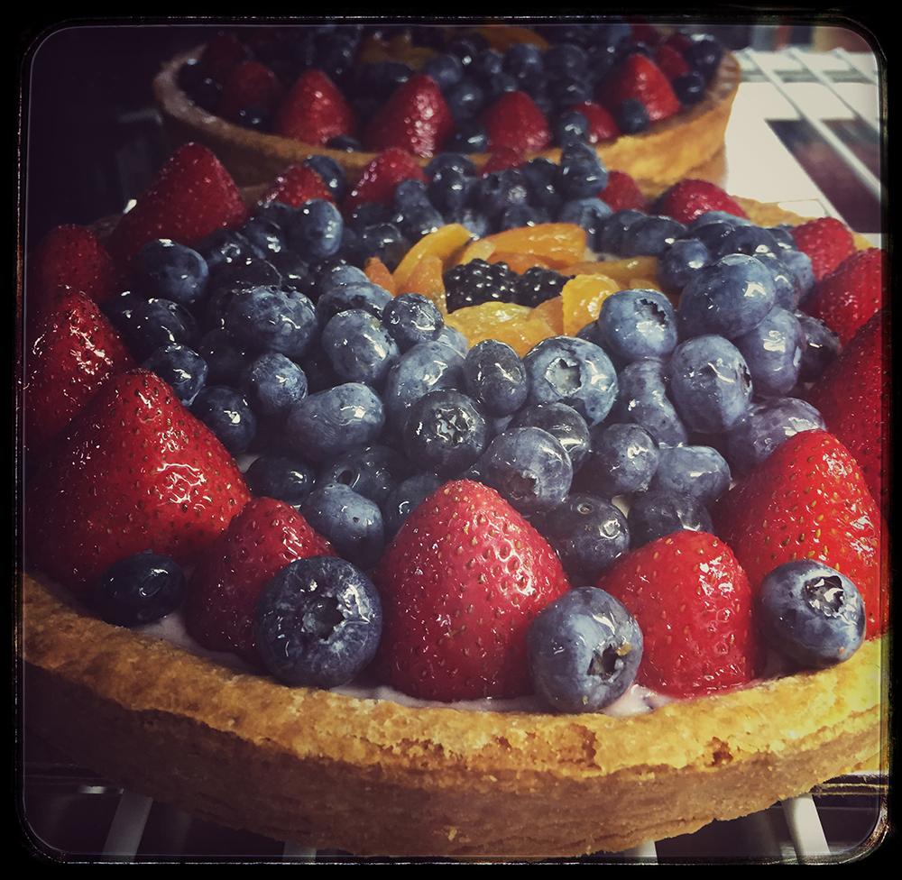 a sweet tart