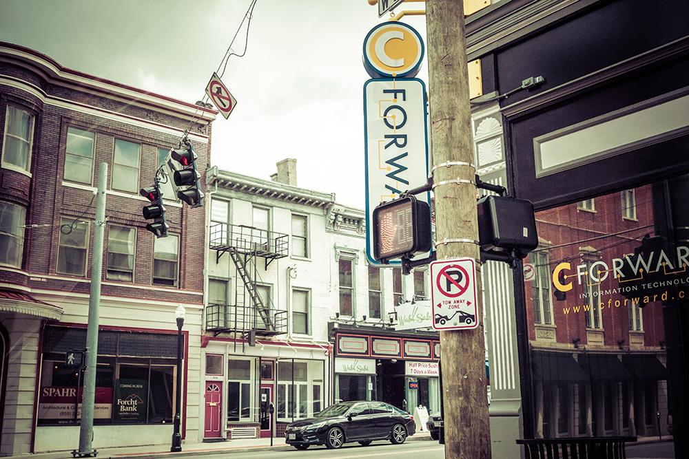 this street